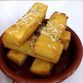 Panelle Frites