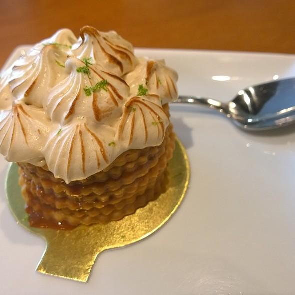 Torta Chilena @ Búlali