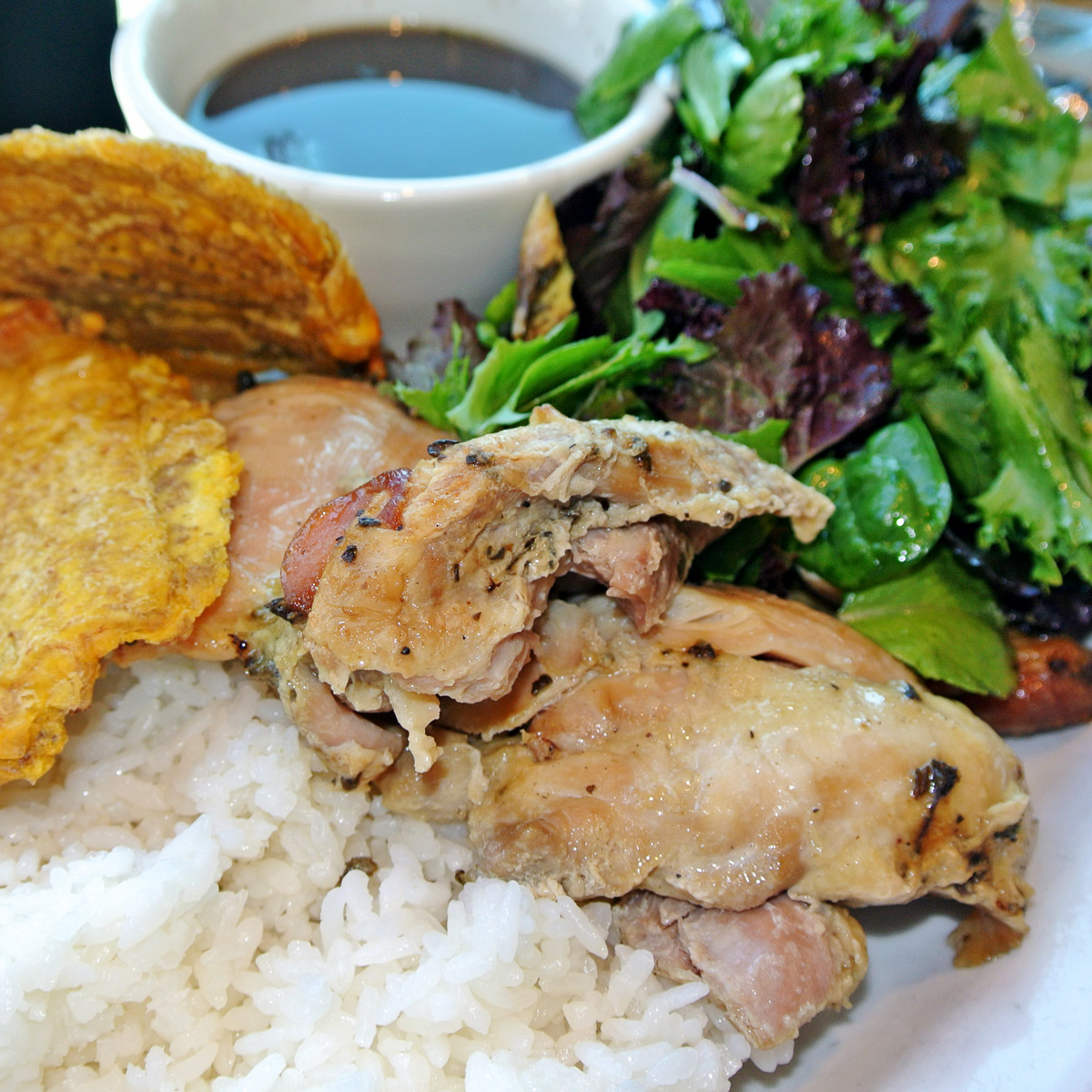 sol food puerto rican cuisine menu san rafael ca foodspotting. Black Bedroom Furniture Sets. Home Design Ideas
