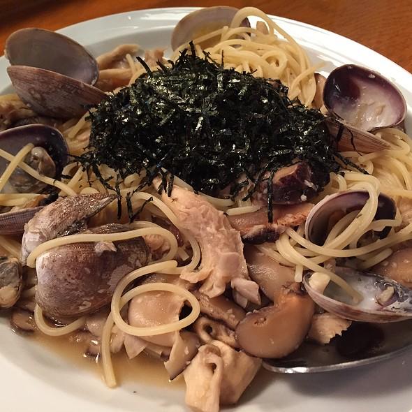 Shitaki & Shimeji @ Spoonhouse Bakery & Restaurant