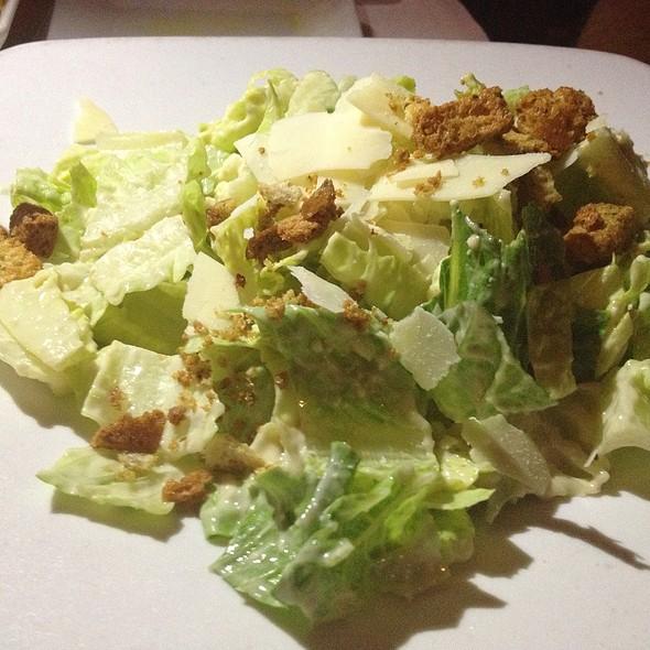 Caesar Salad - Grillfish Miami Beach, Miami Beach, FL