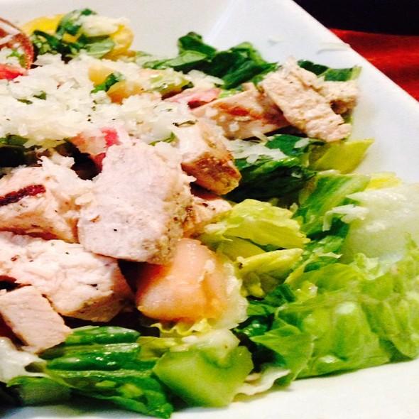 Boca Chopped Salad With Chicken - Boca, Tampa, FL