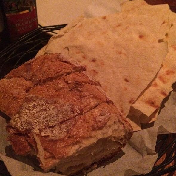 Artisanal Homemade Bread - Sardinia Enoteca Ristorante, Miami Beach, FL
