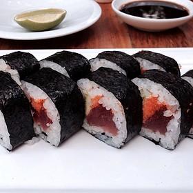 Spicy Tuna Especial