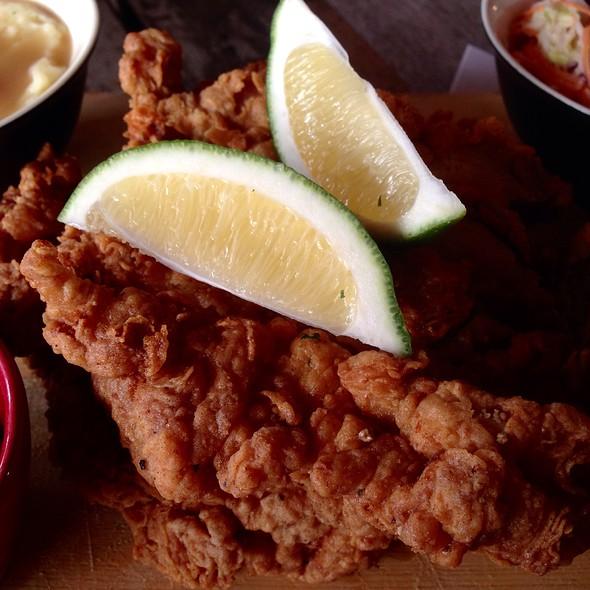 Uno Chicken