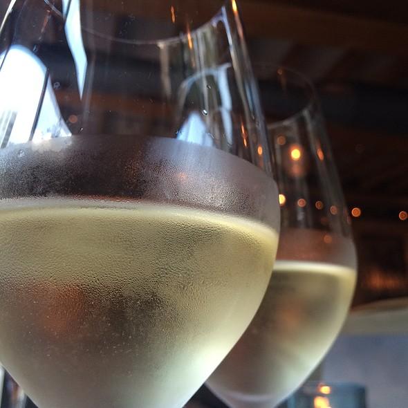 Areti White Wine - Milos By Costas Spiliadis-Miami, Miami Beach, FL