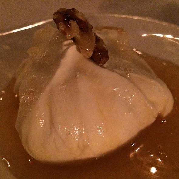 greek yoghurt - Milos By Costas Spiliadis-Miami, Miami Beach, FL