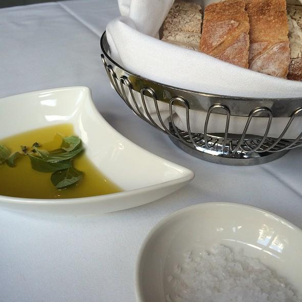 Assorted Bread - Milos By Costas Spiliadis-Miami, Miami Beach, FL