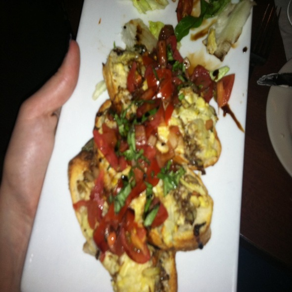 Breschetta - Don's Lighthouse Grille, Cleveland, OH
