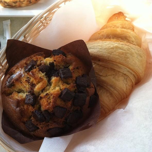 Butter Croissant @ La Provence, Miami Fl