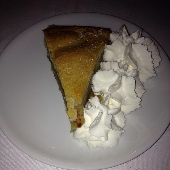 Apple Pie @ CAPPUCCINO Grand Café