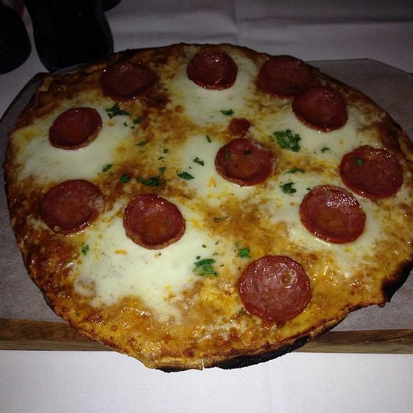 Pepperoni Picante @ CAPPUCCINO Grand Café