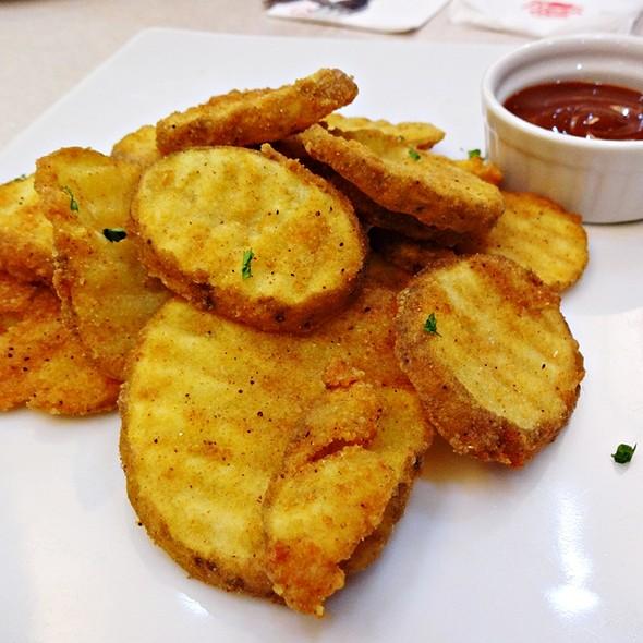 Huts Patatas @ Pizza Hut- SM City Iloilo