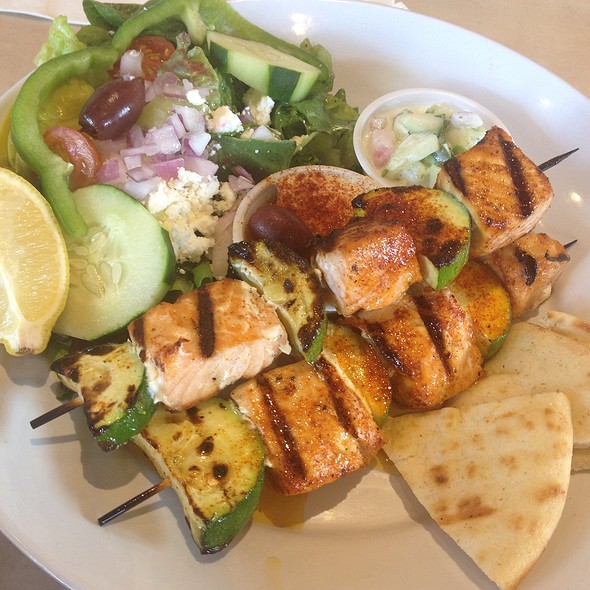 Zoes Kitchen Salmon Kabob zoes kitchen menu nutrition. zoes kitchen richardson restaurant