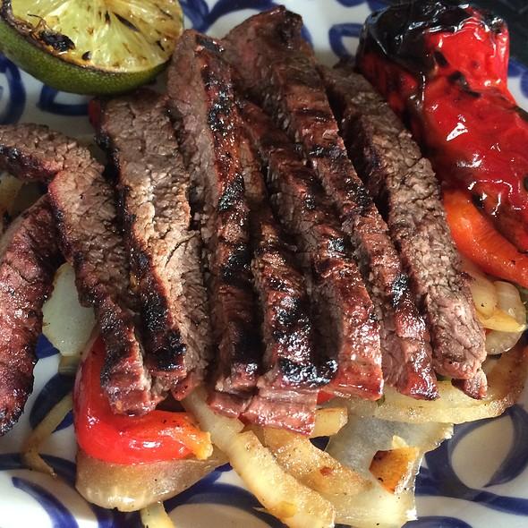 Fajitas @ Skinny Rita's Grille