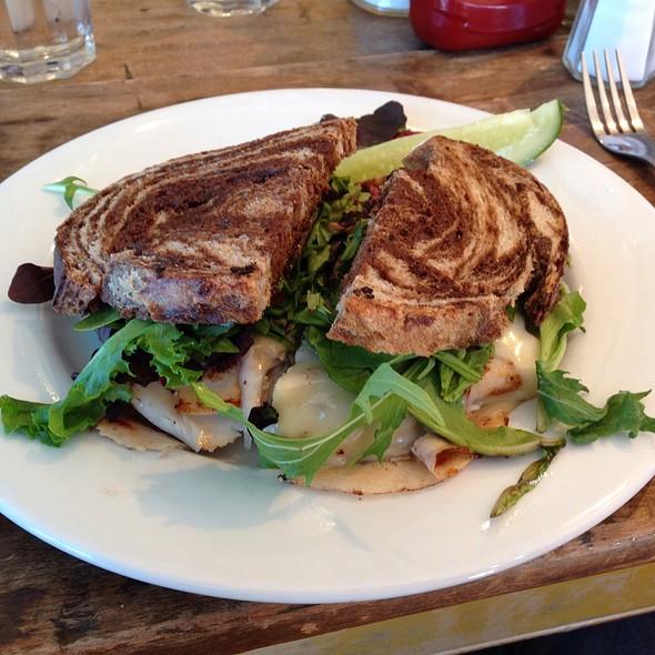 Millar Sandwich @ Tannersville General Store