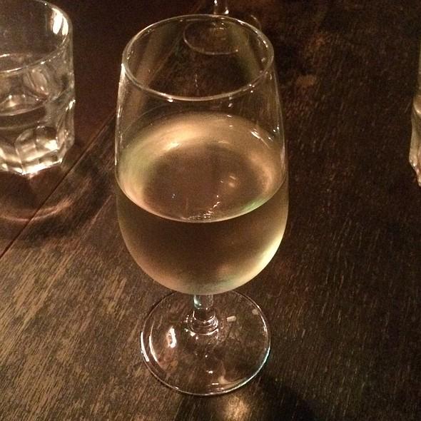Sauvignon Blanc @ La Bascule