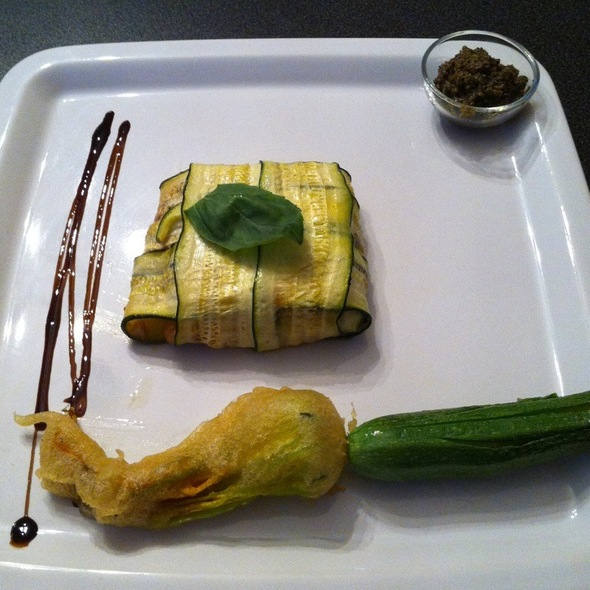 Zucchini Box