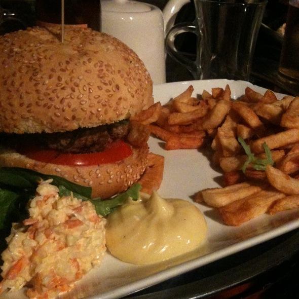 Bun's Burger