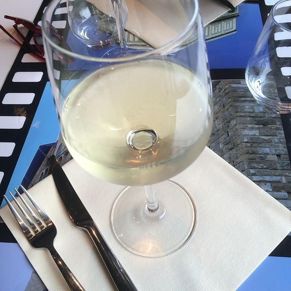 Cino Blanc Vin @ Il Gusto