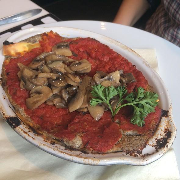 Lasagne Vegetariane @ Il Gusto
