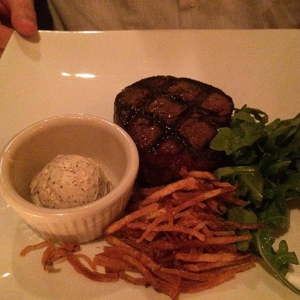 Filet Mignon - Capitol ChopHouse, Madison, WI