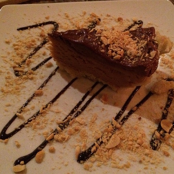 Peanut Butter Pie @ Stocks On Second Inc