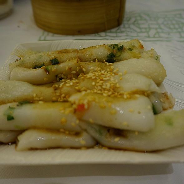 Chinese Donut Rice Roll @ City Hall Maxim's Palace