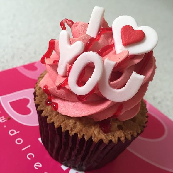 Love U Cupcake