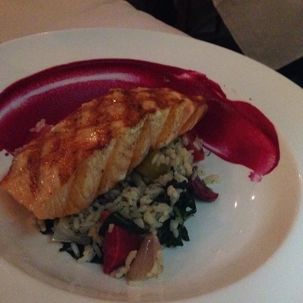 Salmon - Lineage, Brookline, MA