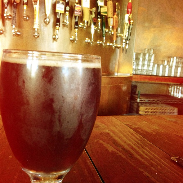 Kasteel Rouge Sour Cherry Ale