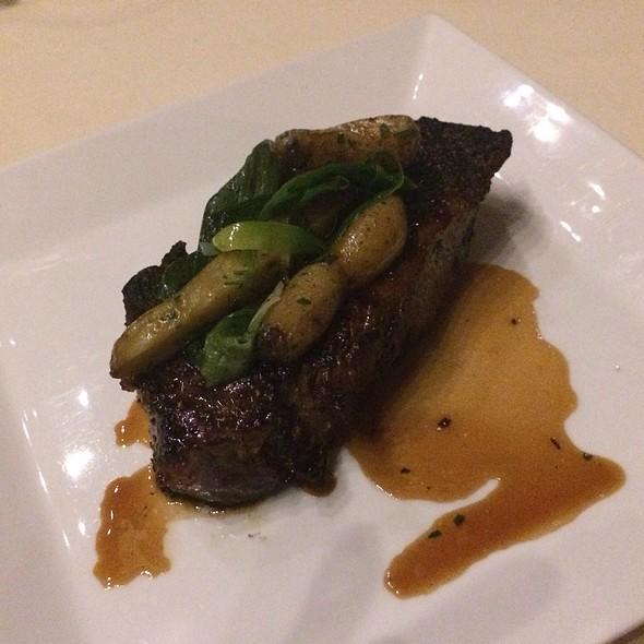 Steak - MK The Restaurant, Chicago, IL