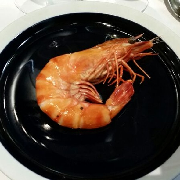 Prawn @ Fishful Season