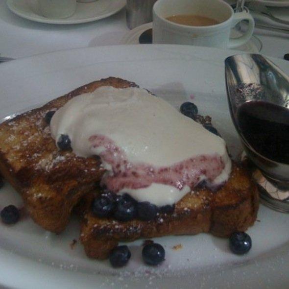 French Toast @ Mon Ami Gabi