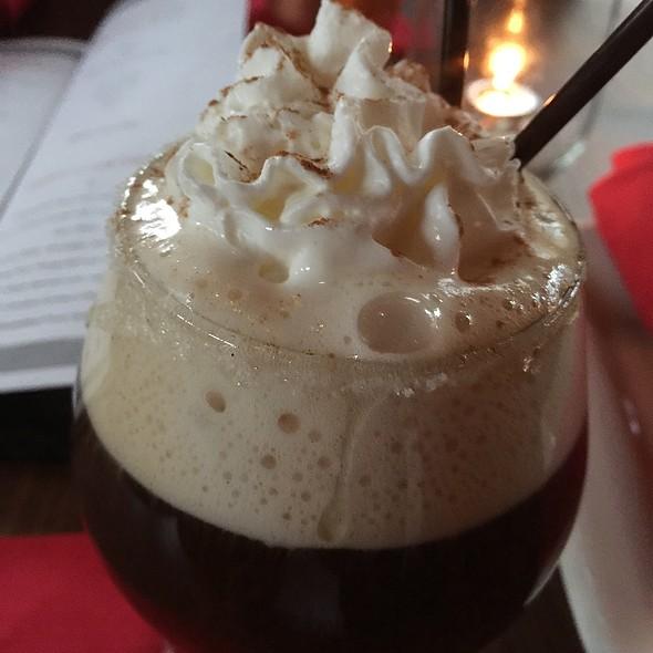 Spanish Coffee - 520 Bar & Grill, Bellevue, WA