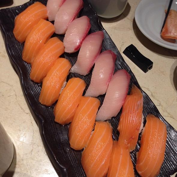 Sushi @ Sen-ryo
