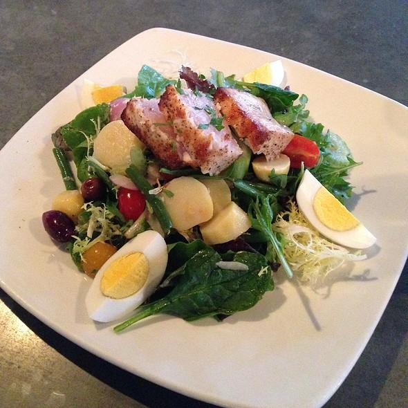 Nizzarda Salad - Fabbrica, Brooklyn, NY