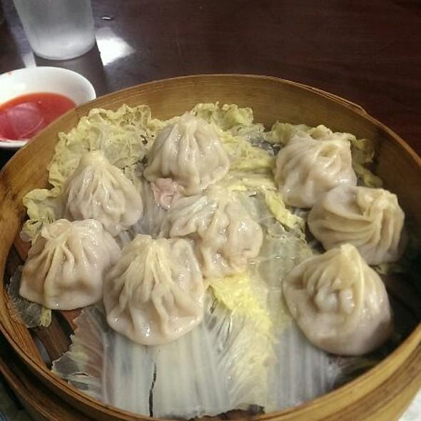 Dumplings Virginia Beach