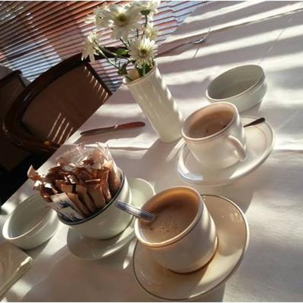 Tea Beakfast