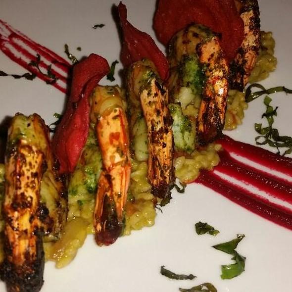 Shrimp Special - Sorrisi, Coconut Creek, FL