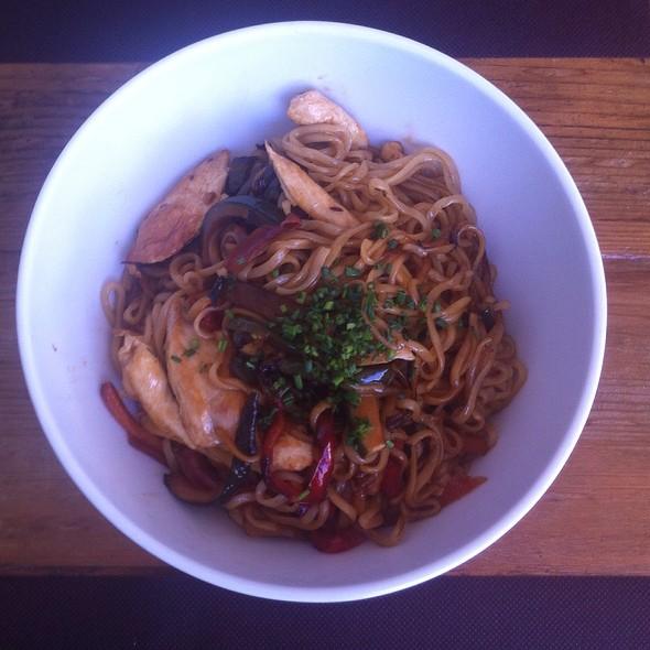 Noodles @ Terres Llunyanes