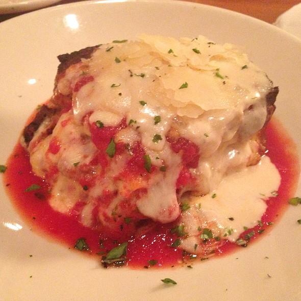 lasagna - JT's Food & Cocktails, Bloomington, MN