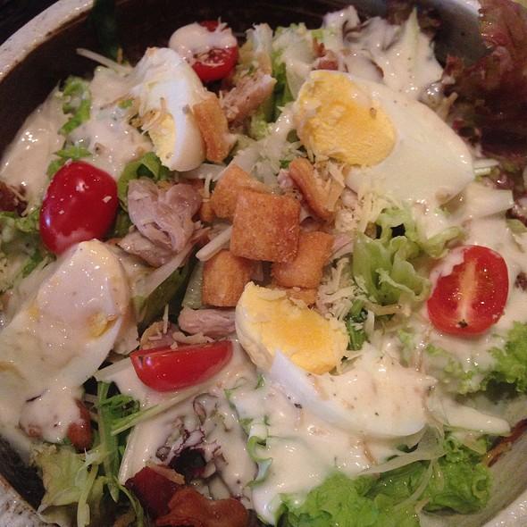 Caesar Salad @ Tomo Izakaya Esplanade Mall