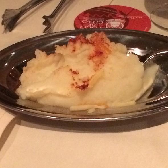 Mashed Potato - Fogo de Chao Brazilian Steakhouse - San Antonio