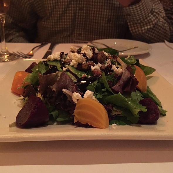 Beet Salad - Fontana's Italian, Cupertino, CA