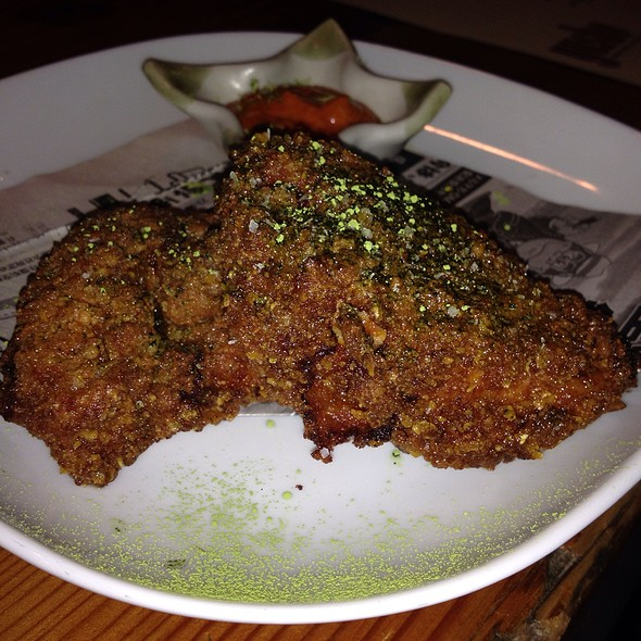 2X Fried Chicken @ Yusho