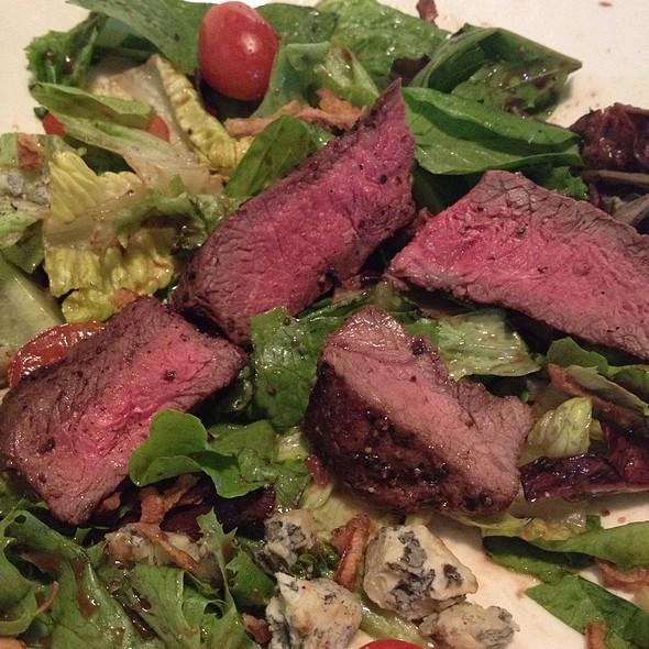 Steak Salad - Arriba Restaurant, Toronto, ON