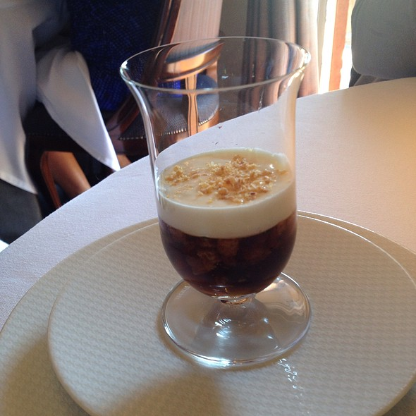 French Onion Soup @ The French Laundry