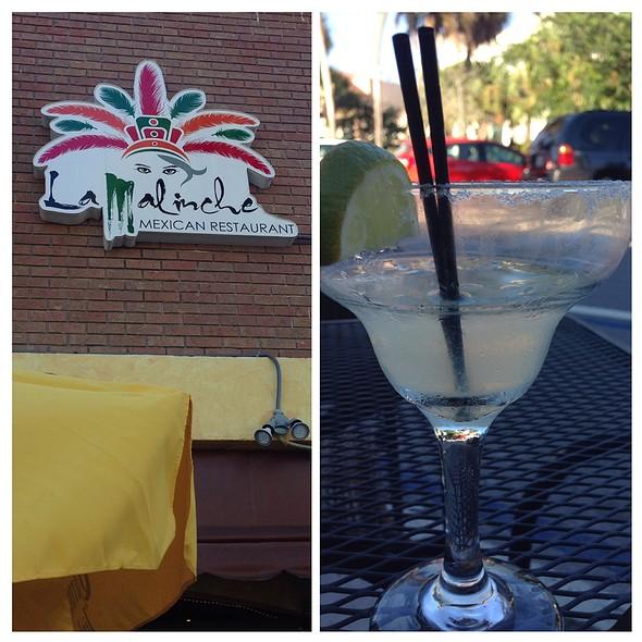 Skinny Margar - La Malinche, Sarasota, FL