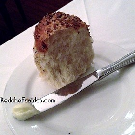 Bread - Oak Steakhouse